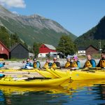 We are looking for head guide sea kayaking – 2020