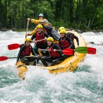 We are looking for rafting and canyoning guides – 2020